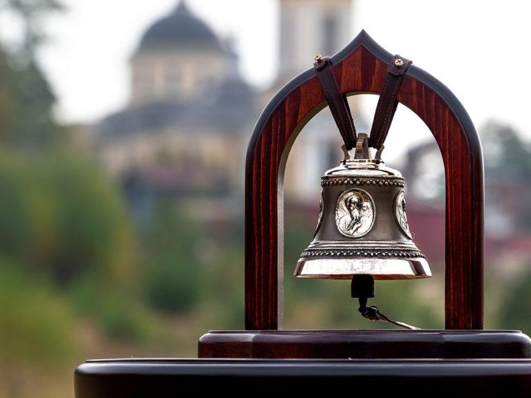 Настольный колокол