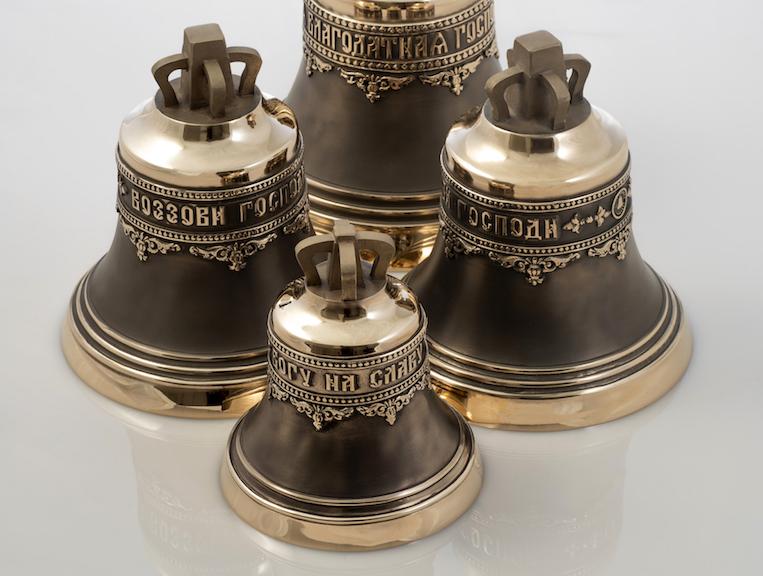 Набор колоколов